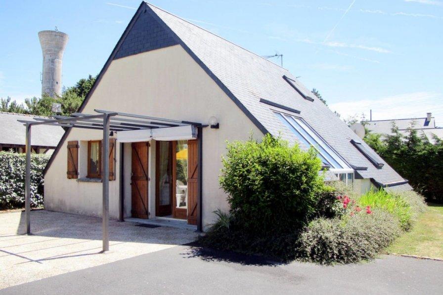 Villa in France, Portbail