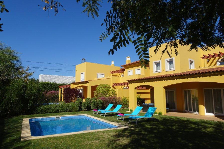Villa in Portugal, Boliqueime