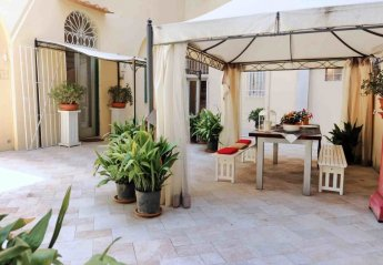 4 bedroom Apartment for rent in Florence