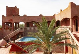Villa in Marrakech, Morocco