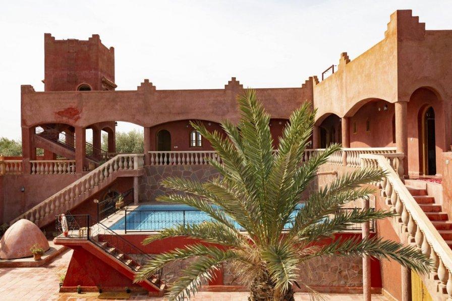 Owners abroad Villa Ayat