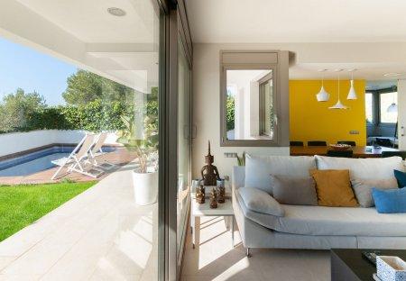 Villa in Califòrnia, Spain