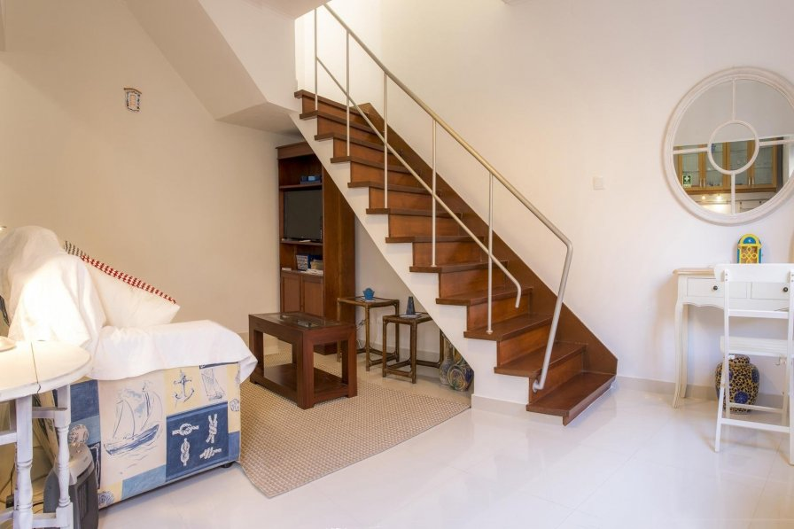 B34 - Central Townhouse in Lagos
