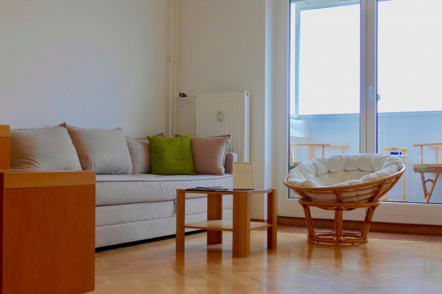 Charming Apartment near City Center Free Parking