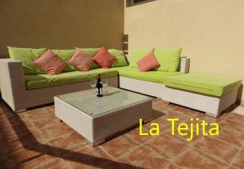 2 bedroom House for rent in Granadilla de Abona