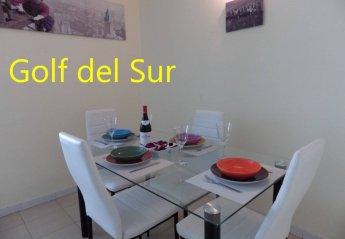 2 bedroom Apartment for rent in Golf del Sur