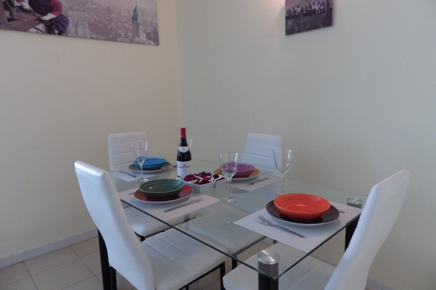 Owners abroad 2 bedroom apartment in Golf del Sur