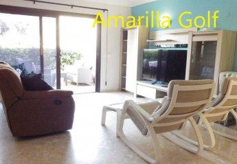 2 bedroom Apartment for rent in Amarilla Golf
