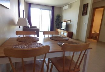 1 bedroom Apartment for rent in Granadilla de Abona