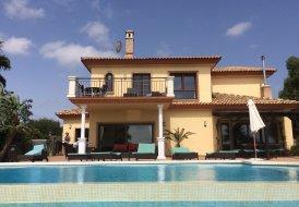 Villa in Manilva, Spain