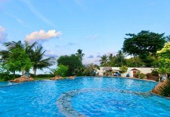 4 bedroom Villa for rent in Plai Laem