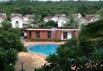 2 bedroom Villa for rent in Arpora