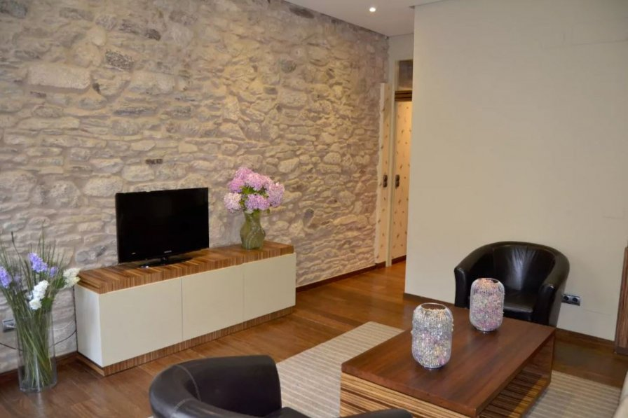 Apartment in Spain, Santiago de Compostela
