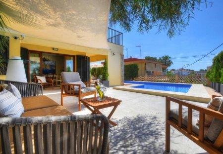 Villa in Can Pastilla, Majorca