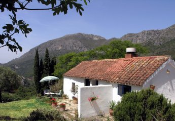 1 bedroom Cottage for rent in Casares