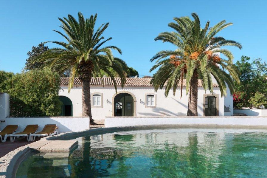 Villa in Portugal, Săo Brás de Alportel