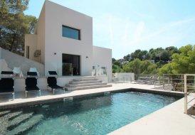 Villa in Urbanització Sa Punta, Spain