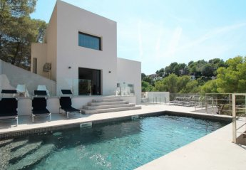 7 bedroom Villa for rent in Begur