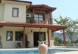 Villa Lily 2 Private Pools, 3 bed, 3 bathrooms, sleeps 6