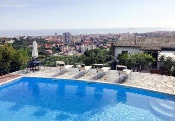 3 bedroom Apartment for rent in Lavagna