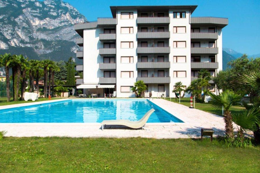 Apartment in Italy, Riva del Garda