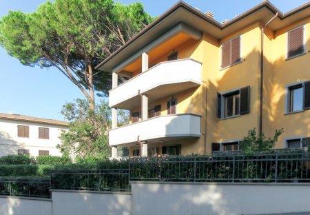 Apartment in Rosignano Solvay-Castiglioncello, Italy