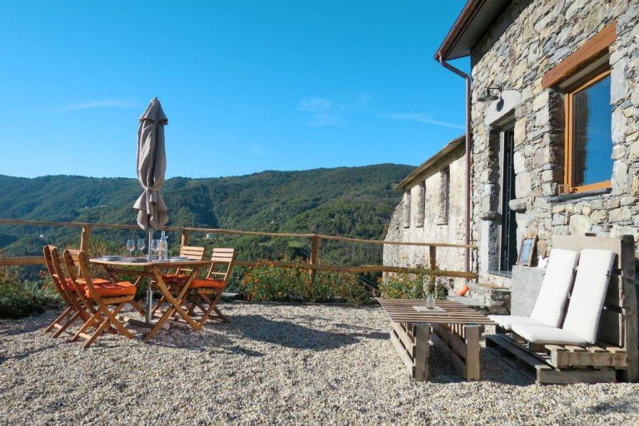 Villa in Italy, Costa di Cichero