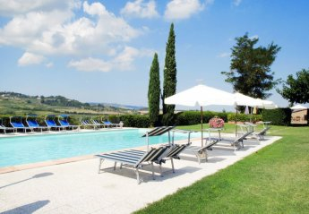 1 bedroom Villa for rent in San Gimignano