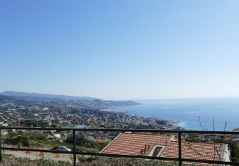 4 bedroom Villa for rent in San Remo