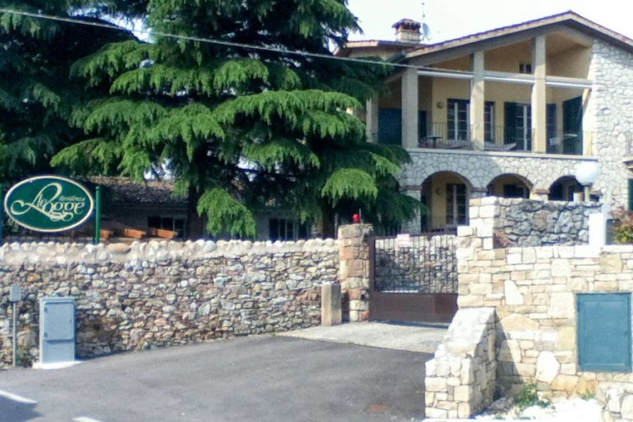 Residenz Le Logge (TDB152)