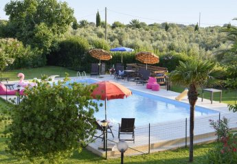 5 bedroom Villa for rent in Rosignano Marittimo