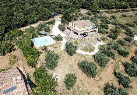 Villa in Guardistallo, Italy: DCIM\102MEDIA\DJI_0108.JPG
