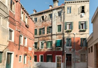 1 bedroom Apartment for rent in Venice, Veneto