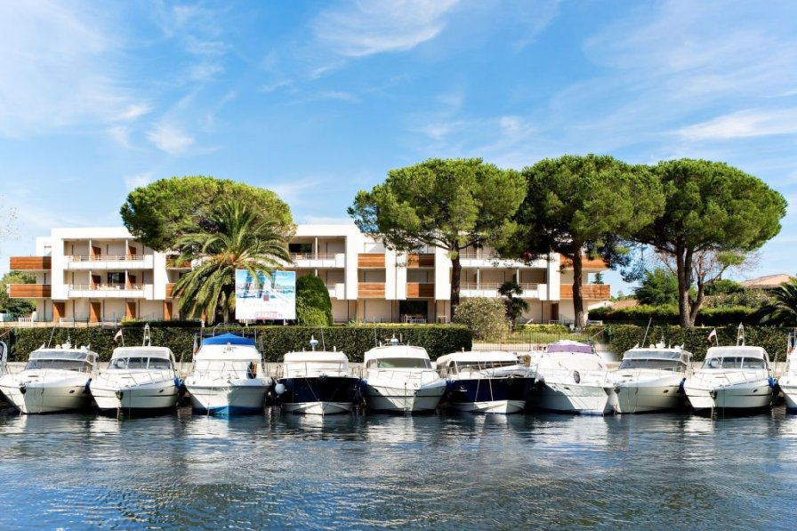 Apartment in France, Cannes Marina-La Roubine