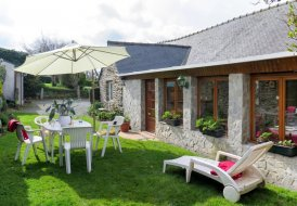 Villa in Cote Vert, France