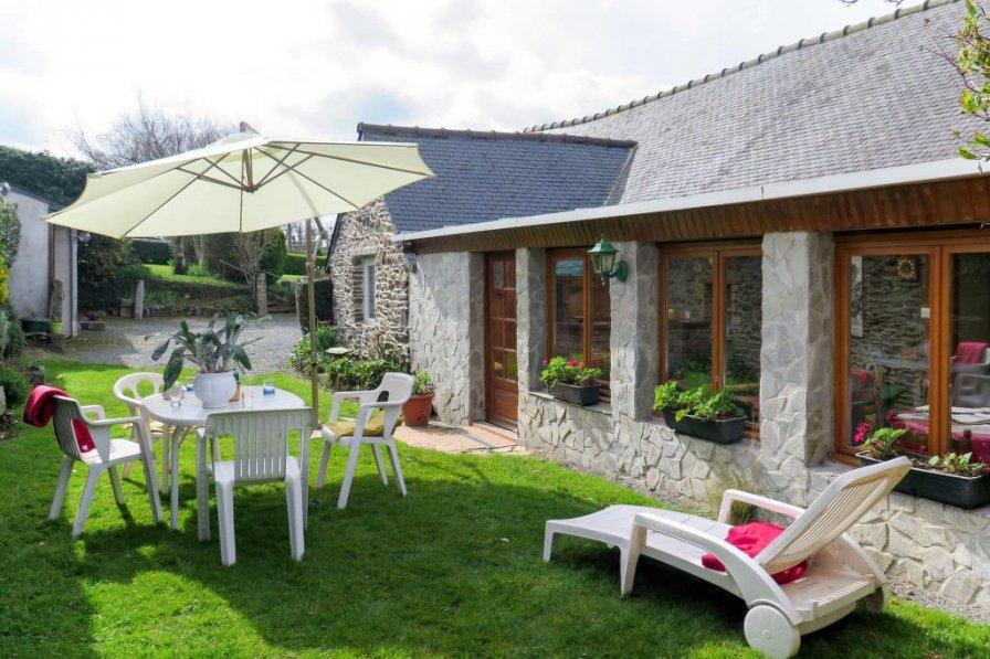 Villa in France, Cote Vert