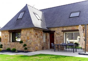3 bedroom House for rent in Perros-Guirec