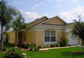 Southern Dunes 3 Bedroom Villa own pool only 20 mins from Disney