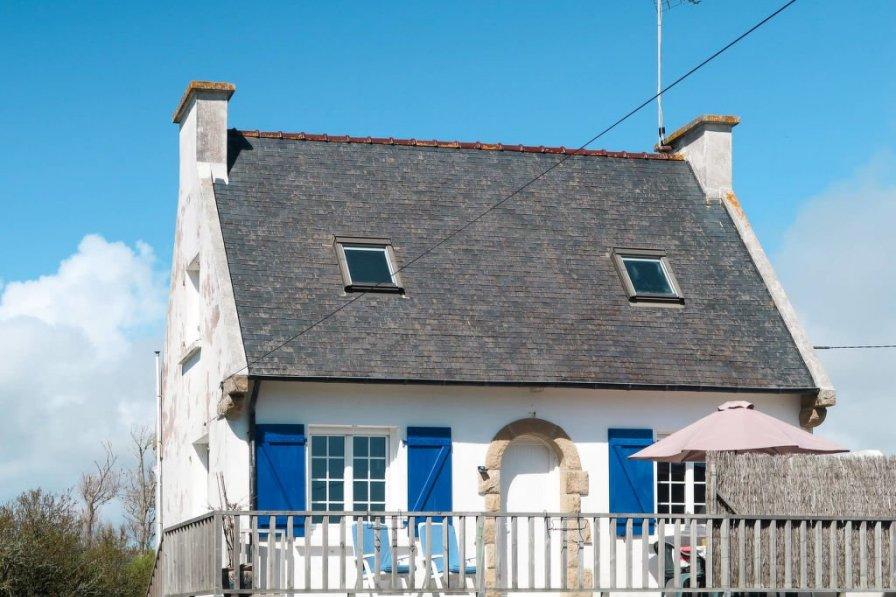 House in France, Primelin
