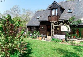 4 bedroom House for rent in Crozon