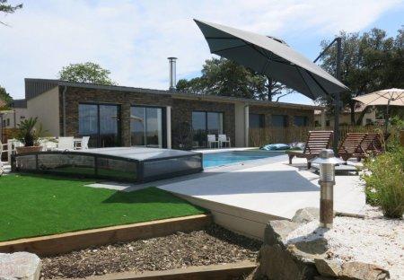 Villa in l'Ocean, France