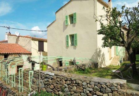 Villa in Calenzana, Corsica