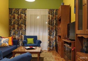 Apartment in Greece, Volos
