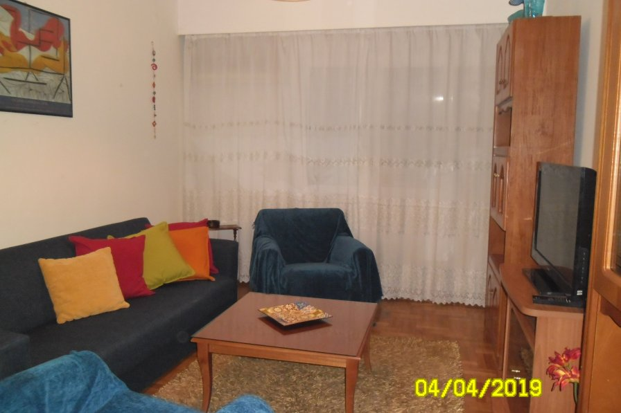 Apartment in Greece, Volos