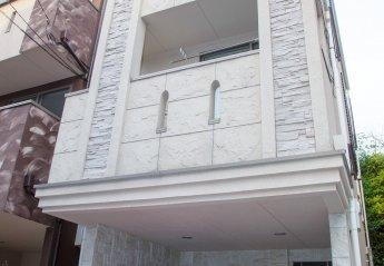 3 bedroom House for rent in Tokyo