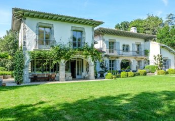 7 bedroom Villa for rent in Biarritz