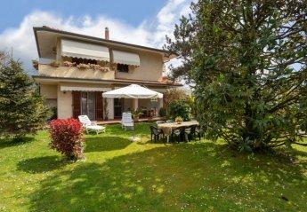 3 bedroom Villa for rent in Pietrasanta