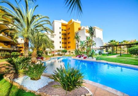 Apartment in Jardín del Mar Playa, Spain