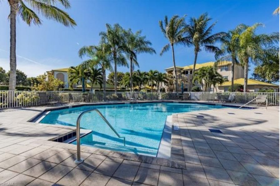 Apartment to rent in cape coral florida with shared pool - 2 bedroom apartments in cape coral florida ...
