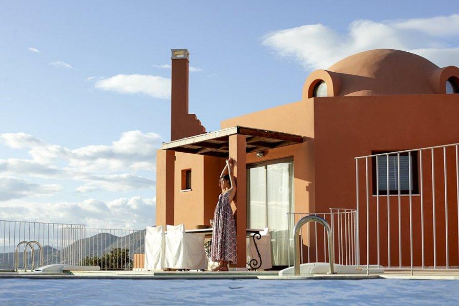 Ariadne Luxury Villa